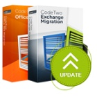 CodeTwo Exchange Migration i CodeTwo Office 365 Migration: wersja 1.9