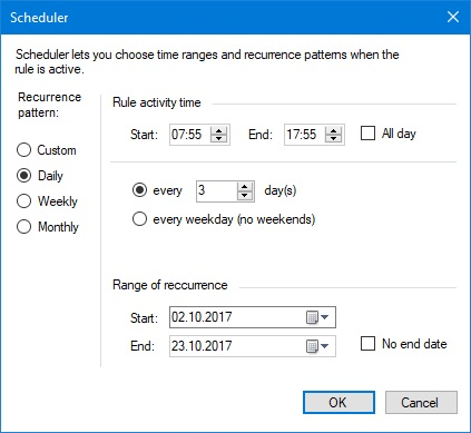 Scheduler w CodeTwo Email Signatures for Office 365