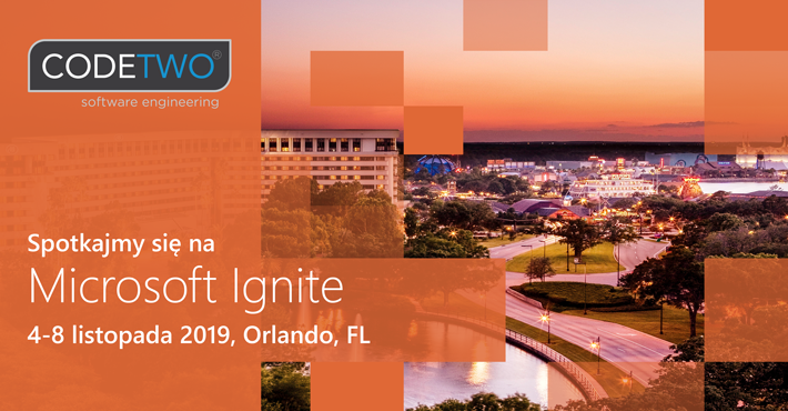 CodeTwo_At_MS_Ignite-Orlando_2019_PL