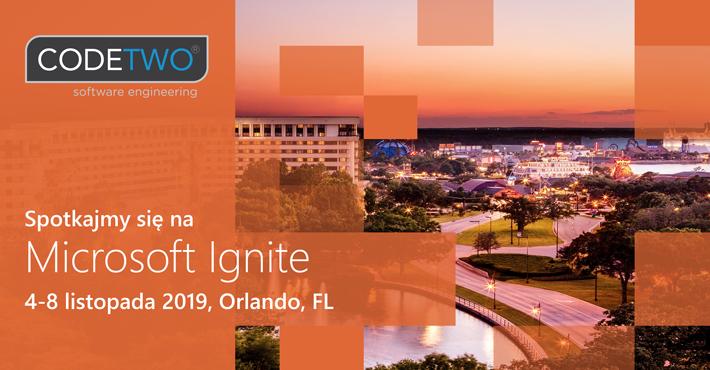 CodeTwo_At_MS_Ignite-Orlando_2019_PL