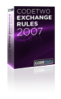 CodeTwo Exchange Rules 2007 kompatybilne z Exchange 2007 SP3