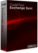CodeTwo Exchange Sync