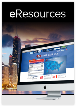 eResources LLC - Case Study