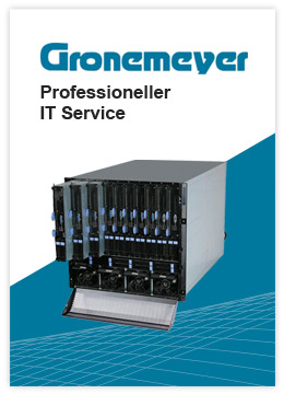 Gronemeyer IT GmbH - Case Study