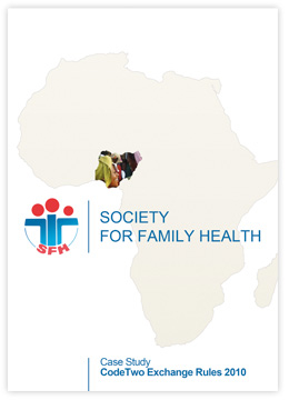 The Society for Family Health