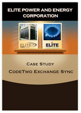 Exchange Sync - CS - Elite