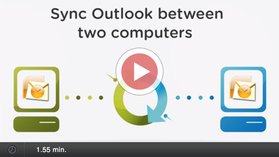 CodeTwo Outlook Sync - wideo